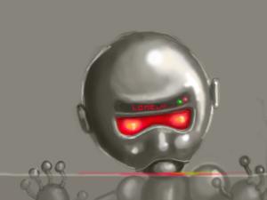 lonelyBot