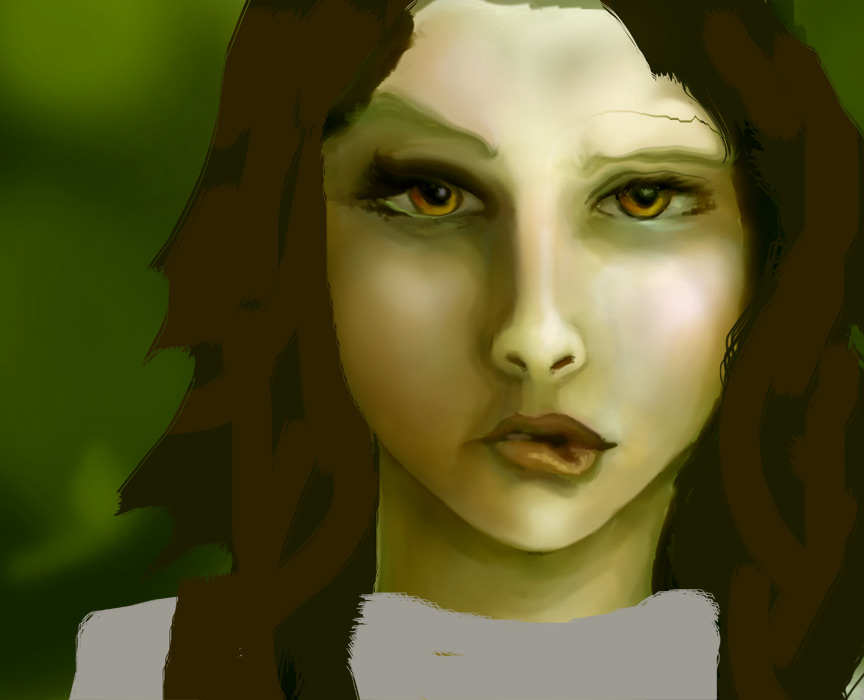 Arya, stage 2